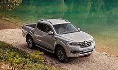 Neue Modelle Der Renault Alaskan Packt Ab 2017 An