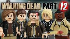 lego the walking dead custom lego the walking dead minifigures part 12