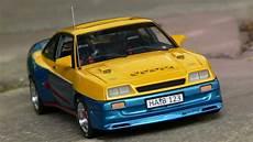 Opel Manta Mattig Breitbau Modell 1 18