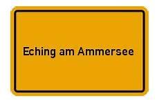 Eching Am Ammersee Postleitzahl Plz Eching Am
