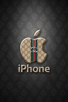 Gucci Wallpaper For Apple by Apple Gucci Iphone Wallpapers Apple Logo Wallpaper