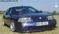 Renault Alpine V6 Gt Turbo Double9092 Alpine Sport