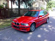 1994 Bmw 316i Compact E36 Related Infomation