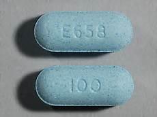 morphine 100mg