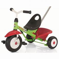 kettler funtrike tricycle green bike24