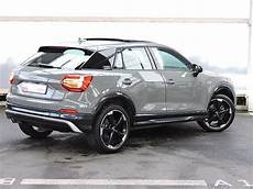 occasion audi q2 audi q2 1 6 tdi 116ch launch edition luxe occasion reims