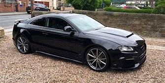 18 Best Audi A5 Xclusive Body Kit RS5 Images On Pinterest