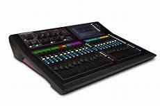 Allen Heath Gld 80 Digital Mixer Audio Visual Events
