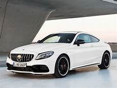 Mercedes C63 S Amg Coupe 2019 Pictures