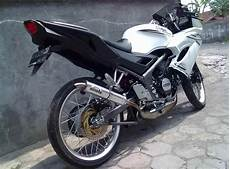 150 Rr Modif Simple by 150 Rr Modif