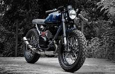 Yamaha Cafe Racer Price In India