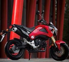 harke motors motorradvermietung mietmotorr 228 der msx 125