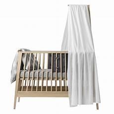 voile de lit b 233 b 233 linea blanc leander pour chambre