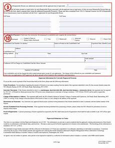 filling out form 1 how to fill out atf form 1 using a gun trust