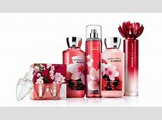 bath body works websites