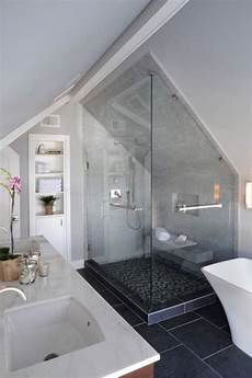 Attic Bedroom And Bathroom Ideas by 52 Cool And Smart Attic Bathroom Designs Comfydwelling