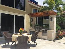 Kitchen Grill Miami by Renovation Of Courtyard Pool And Summer Kitchen For South