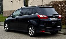 file ford grand c max chions edition ii heckansicht