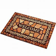 Thin Outdoor Mats by Eanpet Front Door Mat Doormat Welcome Mats 2x3 Thin