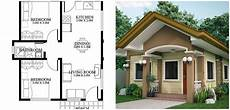small house design lot of are 120 sq m with house plan