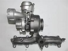 Turbolader Defekt Anzeichen Reparatur Wechseln