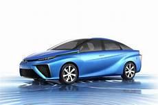 Brennstoffzelle Im Auto - brennstoffzelle im auto zukunftstechnik oder notl 246 sung