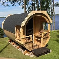 saunafass alex de luxe saunafaesser