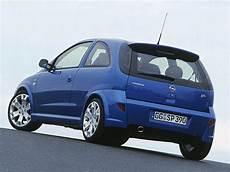 Opel Corsa 2002 Wallpapers Carros