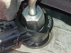 Motor Ruckelt Injektoren Neu Druckhalteventil Neu