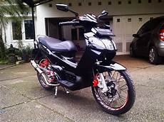 Jual Motor Nouvo Z Modifikasi by Modif Motor Nouvo Otomotif And Travelling
