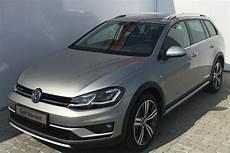 Neuwagen Vw Der Neue Golf Variant 2 0 Tdi 4motion 7dsg