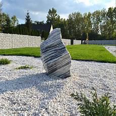quellstein brunnen set wachauer marmor 40