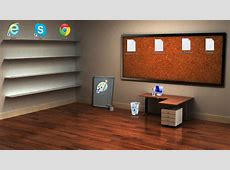 Desk and Shelves Desktop Wallpaper (50  images)