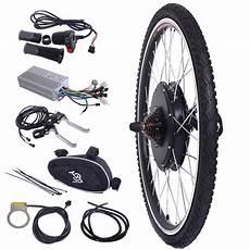 26 48v 1000w electric bicycle e bike conversion cycling