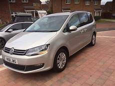 sharan 7 sitzer vw sharan dsg 7 seater 2011 automatic in pollok glasgow