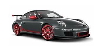 Porsche 911 GT3 RS 2010 Price Specs Review Pics