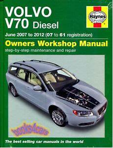 service repair manual free download 2005 volvo v70 spare parts catalogs volvo v70 shop manual service repair book haynes 2008 2012 2011 2010 2009 chilto ebay
