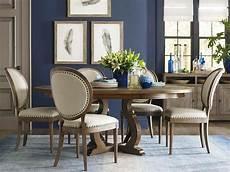 artisanal dining room by bassett furniture contemporary