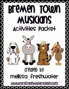 2nd Grade Reading Unit 2 4 Bremen Town Musicians