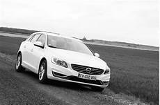 Essai Lifestyle Volvo V60 In Hybrid Un Familiale