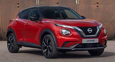 all new 2020 nissan juke grows up without losing its