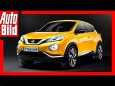 Nissan Juke 2 Zukunftsvision Nissan Juke 2 2018 Juke Bleibt Ein