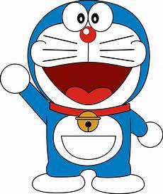 Ardner In Design Vektor Doraemon
