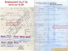 numéro vin ancienne carte grise num 233 ro de ch 226 ssis sur nouvelle carte grise