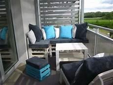balkon sitzecke sitzecke f 252 r kleinen balkon