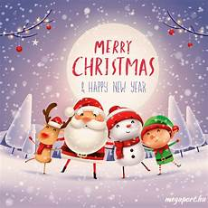 merry christmas animated gif free download