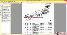 car repair manuals online pdf 1997 chevrolet g series 1500 auto manual chevrolet corvette c5 5 7l 1997 2002 parts manual auto repair manual forum heavy equipment