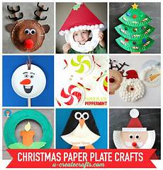 paper plate crafts u create