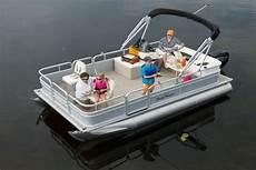 Sunchaser Pontoon Boats Waves Creating Memories