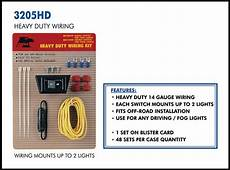 wiring kit eagle eye lights